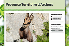 ProvenceTerritoireArchers