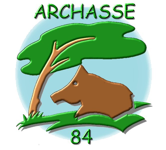 archasse 84 logoarch