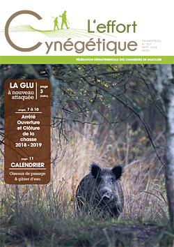 EffortCynegetique Septembre2018